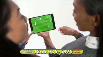 Club Pasión Soccer TV Spot, 'Ropa deportiva' [Spanish] - Thumbnail 8