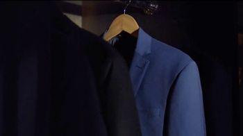 Men's Wearhouse Suit Drive TV Spot, 'Dona confianza' [Spanish] - Thumbnail 2