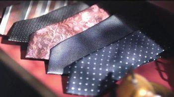 Men's Wearhouse Suit Drive TV Spot, 'Dona confianza' [Spanish] - Thumbnail 3