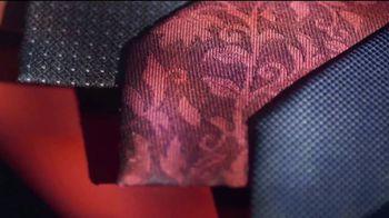 Men's Wearhouse Suit Drive TV Spot, 'Dona confianza' [Spanish] - Thumbnail 4
