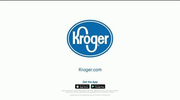 The Kroger Company TV Spot, 'Blueberries' - Thumbnail 9