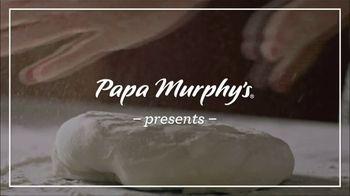 Papa Murphy's XLNY Pizza TV Spot, 'Fresh Take' - Thumbnail 1