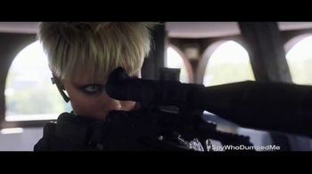 The Spy Who Dumped Me - Alternate Trailer 3