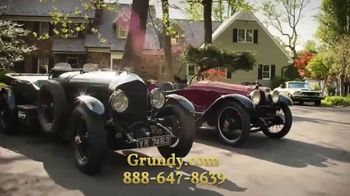 Grundy Insurance TV Spot, 'A Thrilling Experience' - Thumbnail 9