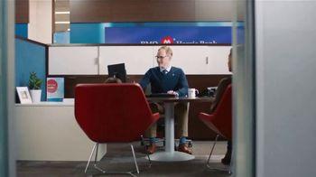 BMO Harris Bank Smart Advantage Checking TV Spot, 'Why' - Thumbnail 1