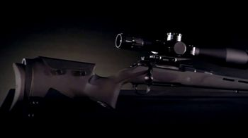 Sig Sauer 100 Series TV Spot, 'Accurate and Affordable' - Thumbnail 3
