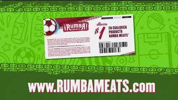 Rumba Meats TV Spot, 'Sabor del fútbol' [Spanish] - Thumbnail 9