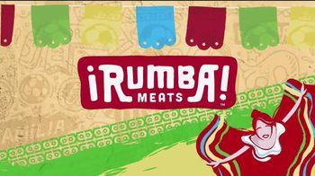 Rumba Meats TV Spot, 'Sabor del fútbol' [Spanish] - Thumbnail 1