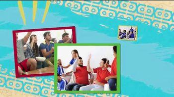 Rumba Meats TV Spot, 'Sabor del fútbol' [Spanish] - Thumbnail 4