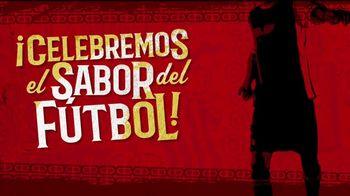 Rumba Meats TV Spot, 'Sabor del fútbol' [Spanish] - Thumbnail 8