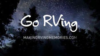 Go RVing TV Spot, 'Marshmallow Hunt' - Thumbnail 10