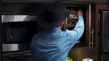 Go RVing TV Spot, 'Marshmallow Hunt' - Thumbnail 6