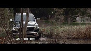 Ram Trucks Evento de Liquidación de Verano TV Spot, 'Herramienta' [Spanish] [T2] - Thumbnail 2