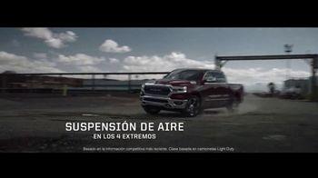 Ram Trucks Evento de Liquidación de Verano TV Spot, 'Herramienta' [Spanish] [T2] - Thumbnail 6