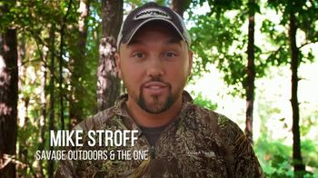 Bowtech Archery TV Spot, 'Deer and Elk Hunt Giveaway' Featuring Mike Stroff