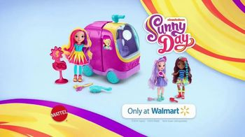 Sunny Day Glam Vanity Playset TV Spot, 'Gear Up & Go' - Thumbnail 10