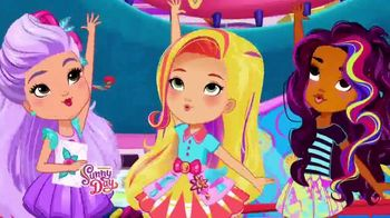 Sunny Day Glam Vanity Playset TV Spot, 'Gear Up & Go' - Thumbnail 2