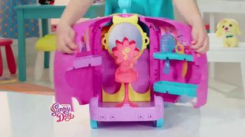 Sunny Day Glam Vanity Playset TV Spot, 'Gear Up & Go' - Thumbnail 4