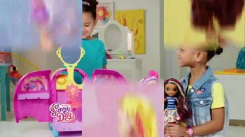 Sunny Day Glam Vanity Playset TV Spot, 'Gear Up & Go' - Thumbnail 5