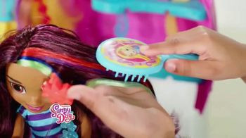 Sunny Day Glam Vanity Playset TV Spot, 'Gear Up & Go' - Thumbnail 7