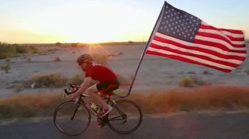Team Red, White & Blue TV Spot, 'Transitioning' - Thumbnail 3