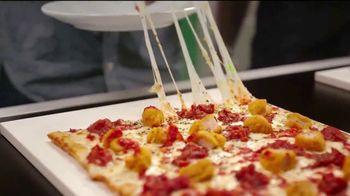 CiCi's Pizza TV Spot, 'Valor infinito' [Spanish] - Thumbnail 9