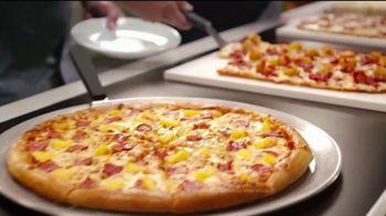 CiCi's Pizza TV Spot, 'Valor infinito' [Spanish] - Thumbnail 7