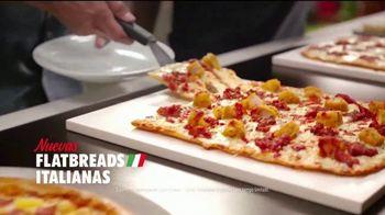 CiCi's Pizza TV Spot, 'Valor infinito' [Spanish] - Thumbnail 8
