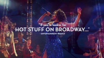 Summer: The Donna Summer Musical TV Spot, 'Hot Stuff'