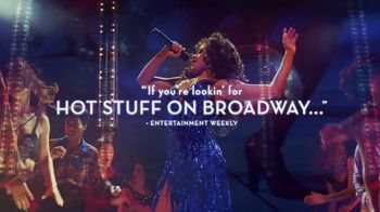 Summer: The Donna Summer Musical TV Spot, 'Hot Stuff'