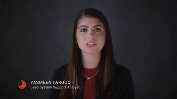 Grads of Life TV Spot, 'Yasmeen: Pathways to Employment' - Thumbnail 5