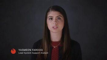 Grads of Life TV Spot, 'Yasmeen: Pathways to Employment' - Thumbnail 6