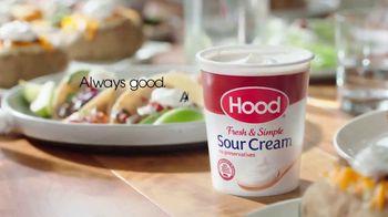 Hood Sour Cream TV Spot, 'Generations'