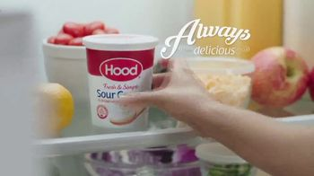 Hood Sour Cream TV Spot, 'Generations' - Thumbnail 5