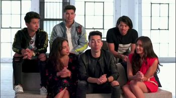 Radio Disney TV Spot, 'JAGMAC: Journey' - Thumbnail 10