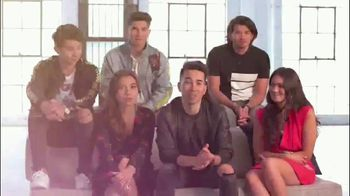 Radio Disney TV Spot, 'JAGMAC: Journey' - Thumbnail 8