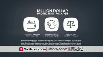 LifeLock TV Spot, 'DSP1 V1rev1 - Testimonial Rick Harrison' - Thumbnail 6
