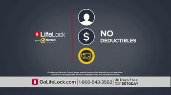 LifeLock TV Spot, 'DSP1 V1rev1 - Testimonial Rick Harrison' - Thumbnail 9