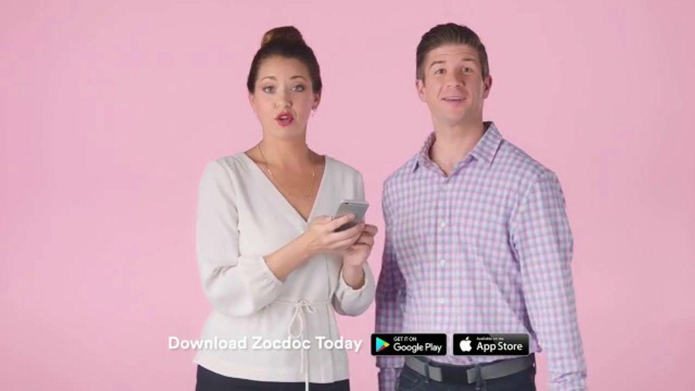 Zocdoc TV Commercial, 'New Job'