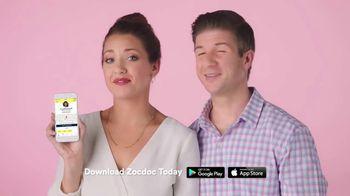 Zocdoc TV Spot, 'New Job' - Thumbnail 7