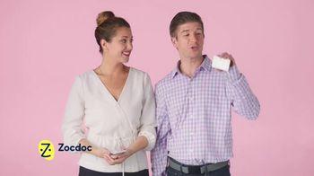 Zocdoc TV Spot, 'New Job' - Thumbnail 3