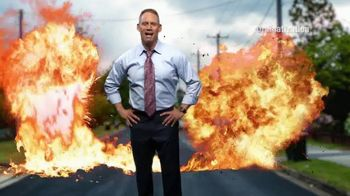 Glen Lerner TV Spot, 'Crashing Down'