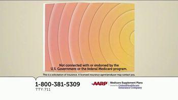 UnitedHealthcare AARP Medicare Supplement Plans TV Spot, 'Learning' - Thumbnail 10