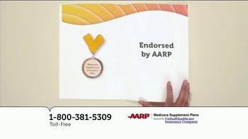UnitedHealthcare AARP Medicare Supplement Plans TV Spot, 'Learning' - Thumbnail 5