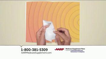 UnitedHealthcare AARP Medicare Supplement Plans TV Spot, 'Learning' - Thumbnail 6