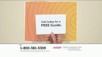 UnitedHealthcare AARP Medicare Supplement Plans TV Spot, 'Learning' - Thumbnail 8