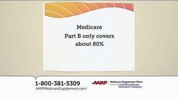 UnitedHealthcare AARP Medicare Supplement Plans TV Spot, 'Learning' - Thumbnail 9