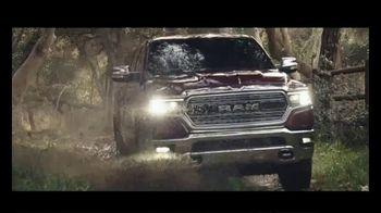 2019 Ram 1500 TV Spot, 'Tomorrow' [T2] - Thumbnail 8
