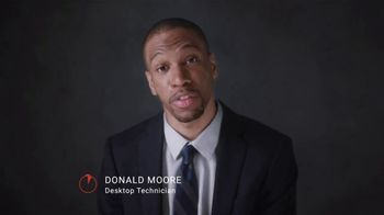 Grads of Life TV Spot, 'Donald: Pathways to Employment' - Thumbnail 5