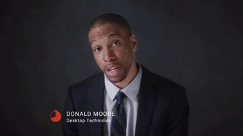 Grads of Life TV Spot, 'Donald: Pathways to Employment' - Thumbnail 8